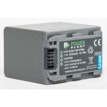 Aккумулятор PowerPlant Sony NP-FP90 2250mAh (DV00DV1027)