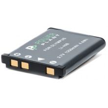 Аккумулятор PowerPlant Olympus Li-40B, Li-42B, D-Li63, NP-45, NP-80, EN-EL10 1250mAh (DV00DV1090)