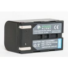 Аккумулятор PowerPlant Samsung SB-LSM160 2100mAh (DV00DV1108)