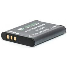 Аккумулятор PowerPlant Olympus Li-50B, D-Li92 925mAh (DV00DV1218)