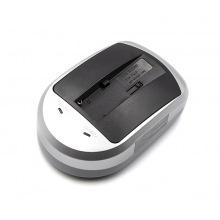 Зарядное устройство PowerPlant Fuji NP-80, NP-100 (DV00DV2012)
