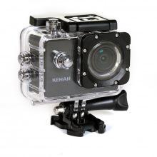 Экшн камера KEHAN ESR311 Full HD 1080p 60fps Wi-Fi (DV00MP0037  )