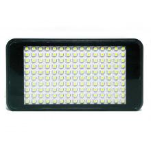 Накамерный свет PowerPlant LED VL011-120 (LED1120)
