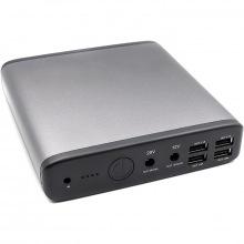 Универсальная мобильная батарея PowerPlant/K1/25000mAh (PB930135)