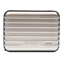 Универсальная мобильная батарея PowerPlant/PPLA9084B/10400mAh/ (PPLA9084B)