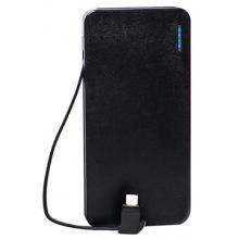 Универсальная мобильная батарея PowerPlant/PB-LS001B/3000mAh/ (PPLS001)