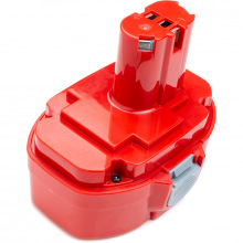 Аккумулятор PowerPlant для шуруповертов и электроинструментов MAKITA 18V 2.0Ah Ni-Cd (1822) (TB920969)