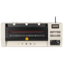 Ламинатор А3 2E L-3250, 600мм/мин, 50-250мкм, 4 вала, горячее и холодное ламинирование (2E-L-3250)
