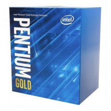 Процесор INTEL Pentium G6600 Socket 1200/4.2GHz BOX INTEL Pentium G6600 BOX s1200 (BX80701G6600)