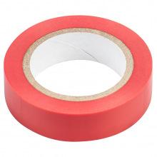 Ізолента NEO Червона 15mmx0.13mmx10m (01-527)