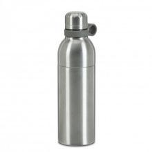 Термос Rivacase 550 мл сріблястий (90411SL) (90411SL)