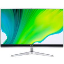 Персональний комп'ютер-моноблок Acer Aspire C24-1650 23.8FHD/Intel i5-1135G7/8/512F/int/kbm/Lin (DQ.BFSME.005)