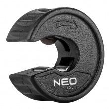 Труборез NEO для медных и алюминиевых труб 18 мм (02-052)