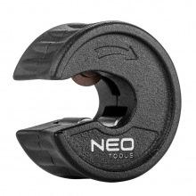 Труборез NEO для медных и алюминиевых труб 15 мм (02-051)