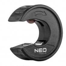 Труборез NEO для медных и алюминиевых труб 28 мм (02-054)