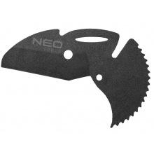 Запасной нож для трубореза NEO 02-075 (02-078)