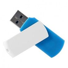 Флeш пам'ять USB 2.0 16GB UCO2 Colour Mix (UCO2-0160MXR11)