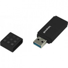 Флeш пам'ять 32GB UME3 BLACK USB 3.0 GOODRAM UME3-0320K0R11 (UME3-0320K0R11)
