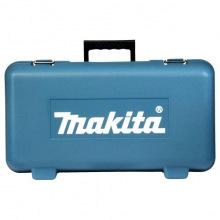 Пластмассовый кейс Makita  для аккумуляторной угловой шлифмашины (824767-4)