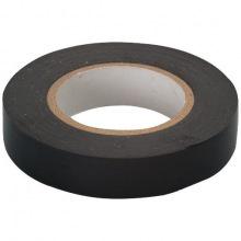 Ізострічка ПВХ 15 мм х 10 м, чорна,  СИБРТЕХ (MIRI88788)