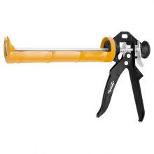 Пістолет напіввідкритий  для герметика 310 мл, круглий  шток 7 мм, Heavy Duty,  SPARTA (MIRI886325)