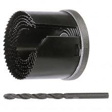 """Пила кільцева 60-67-74-81-95 мм, 1.5"""", MTX (MIRI704709)"""