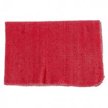 Серветка для підлоги б/п червона 500х700 мм,  Elfe (MIRI92327)