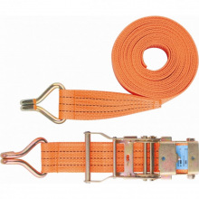 Ремінь багажний з гаками 0.05х10 м, храповий механізм,  STELS (MIRI54387)