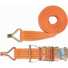 Ремінь багажний з крюками 0.05х12 м, храповий механізм,  STELS (MIRI54388)