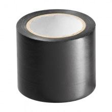 Ізострічка чорна 50 мм х 10 м,  MTX (MIRI888589)