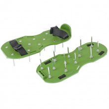 Аератор ножний для газону (сандалі),  PALISAD (MIRI644988)
