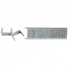 Скоби загартовані для меблевого степлера 6 мм, тип 140, 1000 шт,  MTX MASTER (MIRI413069)
