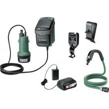 Насос Bosch Garden Pump аккумуляторный (0.600.8C4.200)