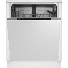 Вбудовувана посудомийна машина Beko DIN34322 - 60 см./13 компл./4 прогр /А++ (DIN34322)