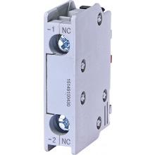 Блок контакт ETI BCXMFE01 (1NC) к контакторам силовым CEM, тепловым реле (фронтальный) (4641501)