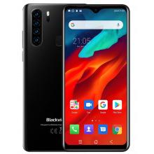 Смартфон Blackview A80 Pro 4/64GB Dual SIM Black OFFICIAL UA (6931548306108)