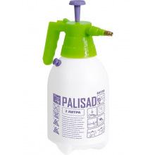 Обприскувач ручний 2 л, з насосом і клапаном скидання тиску,  PALISAD (MIRI647388)