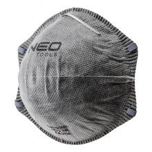 Пилозахисна напівмаска NEO з активованим вугіллям FFP2, 3 шт (97-300)