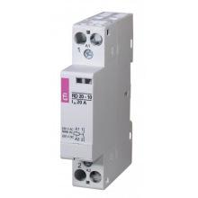 Контактор импульсный ETI RBS 432-40 230V AC 32A (4Н.О.,AC1) (2464126)