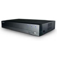 Сетевой видеорекордер Hanwha SRN-E470P/AC, 32 Mb, 4 CH, premium NVR (SRN-E470P/AC)