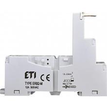 Цоколь ERB2-M тип M (для ERM2) (2473013)