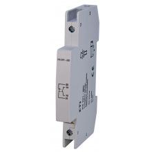 Блок-контакт ETI PS EFI-MD (1NO+1NC) к дифференциальным реле (2069001)
