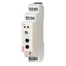 Термостат ETI TER-3 С (+30...+70)  24-240 AC/DC (1x16A_AC1) (2471802)
