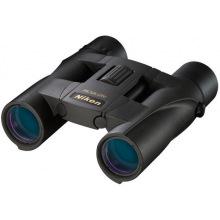 Бинокль Nikon Aculon A30 10X25 Black (BAA808SA)
