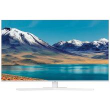 """Телевiзор 50"""" LED 4K Samsung UE50TU8510UXUA Smart, Tizen, White (UE50TU8510UXUA)"""