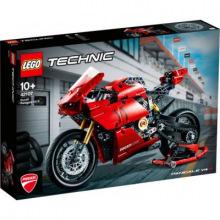 Конструктор LEGO Technic Ducati Panigale V4 R 42107 (42107)