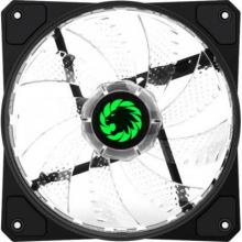 Вентилятор для корпусу 120 ммRGB підсвічування гу мові GMX-12RGB (GMX-12RGB)