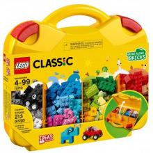 Конструктор LEGO Classic Скринька для творчості 10713 (10713)