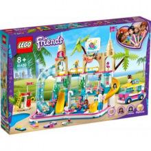 Конструктор LEGO Friends Летний аквапарк (41430)