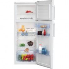 Холодильник Beko RDSA290M20W с верхней морозильной камерой - 162х60/статика/278 л/А+/белый (RDSA290M20W)